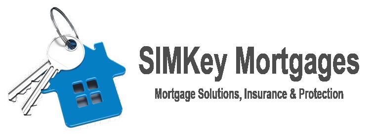 SIMKey Mortgages